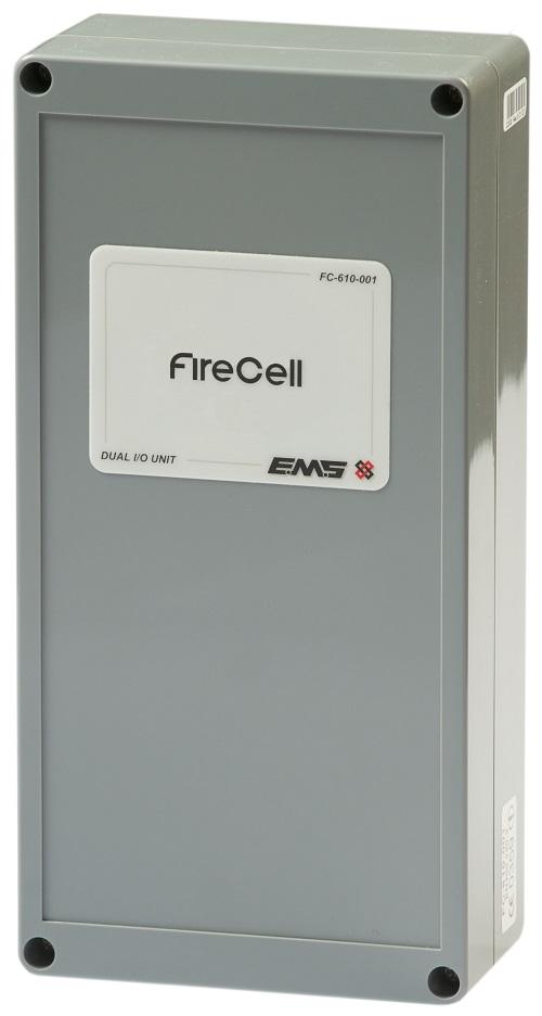 Fc 610 001 Firecell Wireless Dual Input Output Module
