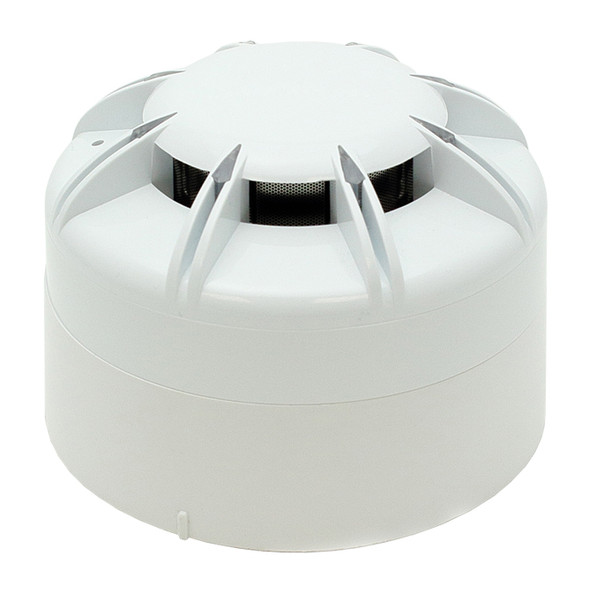 (10-010) Wi-Fyre Wireless Optical Smoke Detector with Batteries