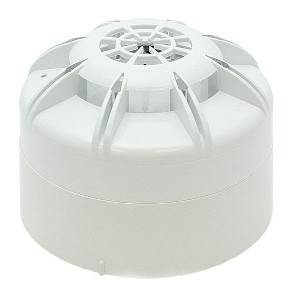 (10-012) Wi-Fyre Wireless A2S (Fixed) Heat Detector with Batteries
