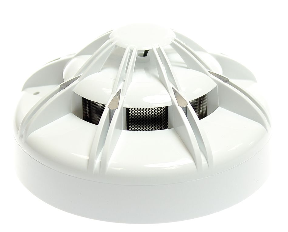 (10-088) Wi-Fyre Wireless Optical & Heat Detector Head