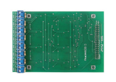 (13-015) Zeta Premier M+ Panel 8 Zonal Sounder Expansion PCB