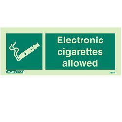 (4267M) Jalite  Electronic cigarettes allowed