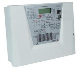 (AirCOn8) Aircon 8 Addressable Carbon Monoxide Control Panel