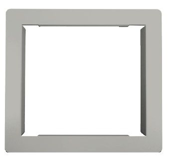 Premier Quatro Repeater Semi-Flush Mount Bezel (40-005)