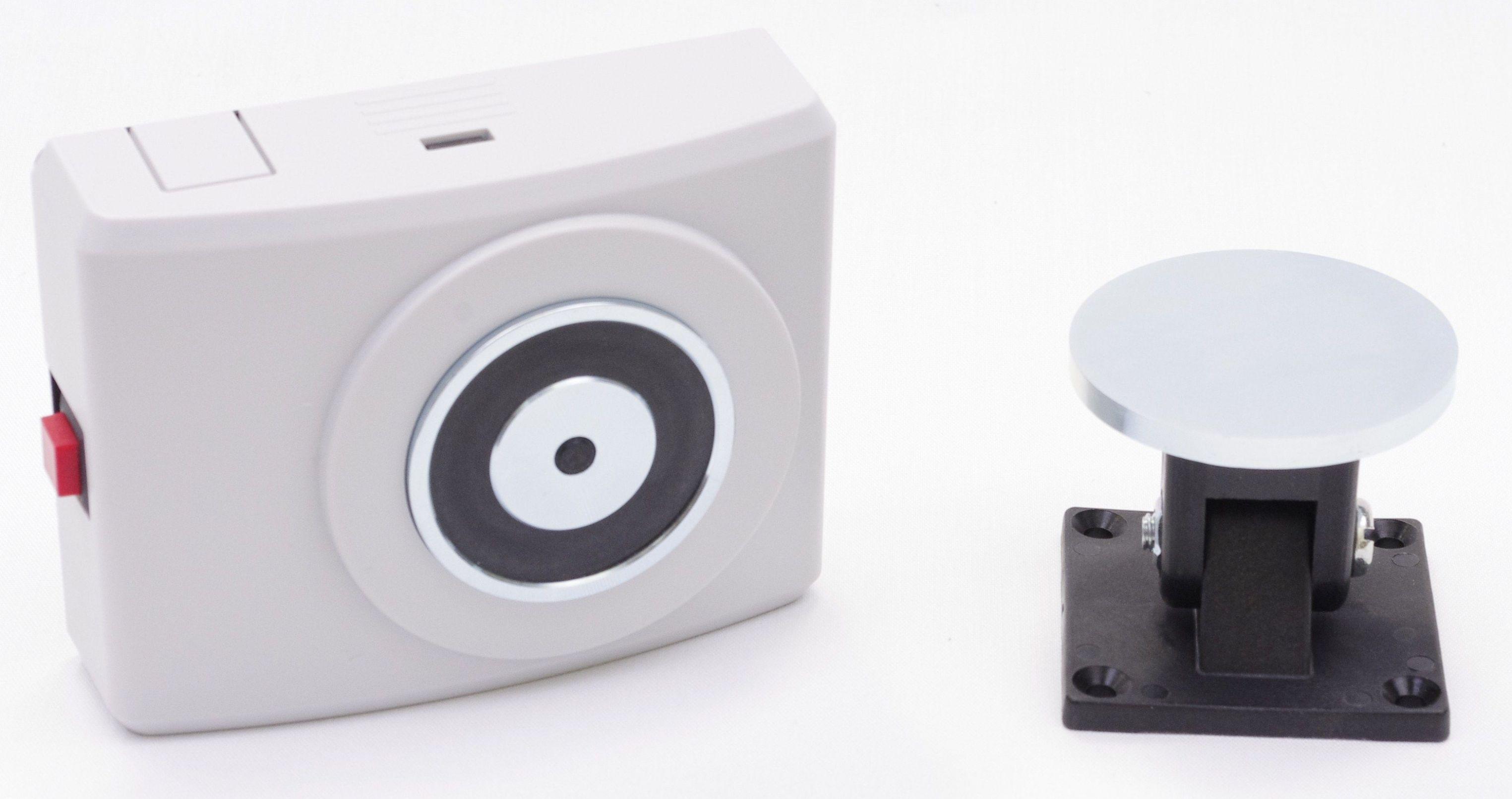 Magnetic Door Holder 24v Access System