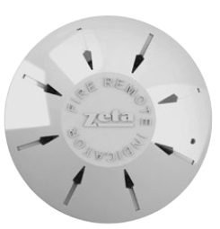 Zeta Addressable Remote Indicator (ceiling mounted)