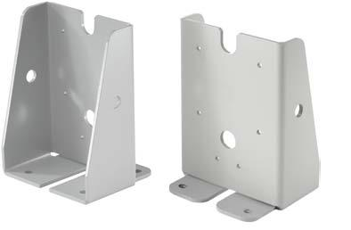 Magnetic Door Holder Floor Bracket
